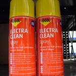 Rocol Electra Clean Spray