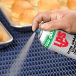 LPS Foodgrade Silicone