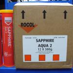 ROCOL SAPPHIRE AQUA 2
