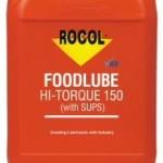 ROCOL FOODLUBE HI-TORQUE (con SUPS)