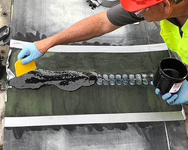 Kit-de-reparacion-de-correas-Devcon-R-Flex-300-g